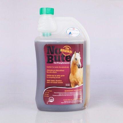 Animal Health company No Bute