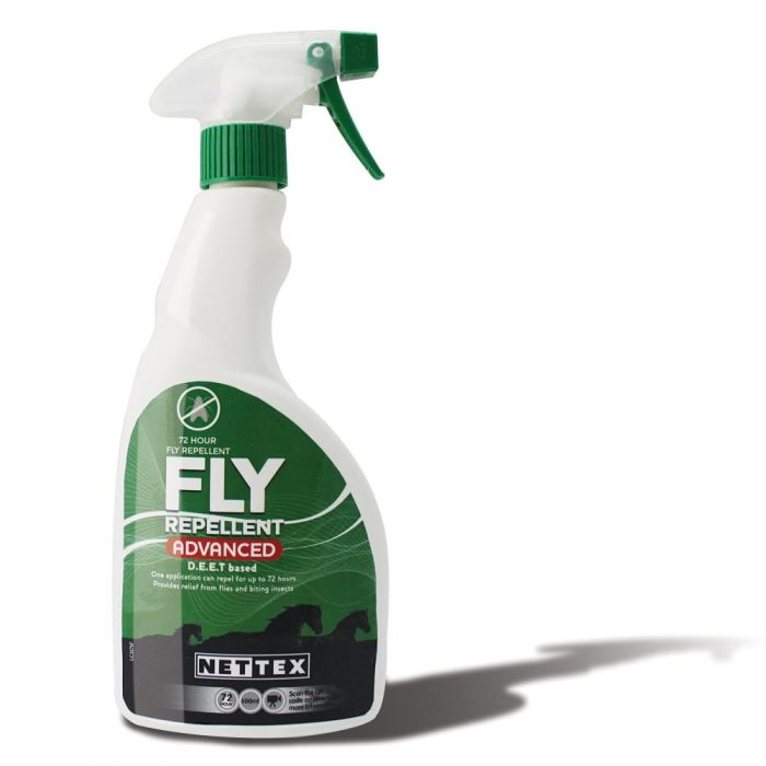 Nettex Fly Repellent Fly Spray