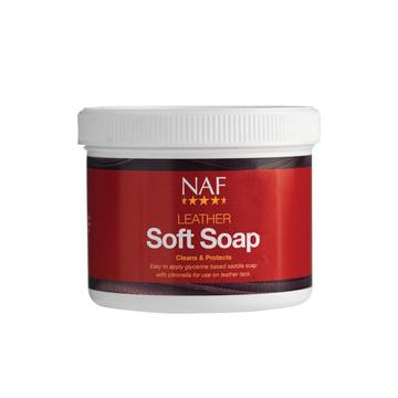 NAF Soft Soap Leather