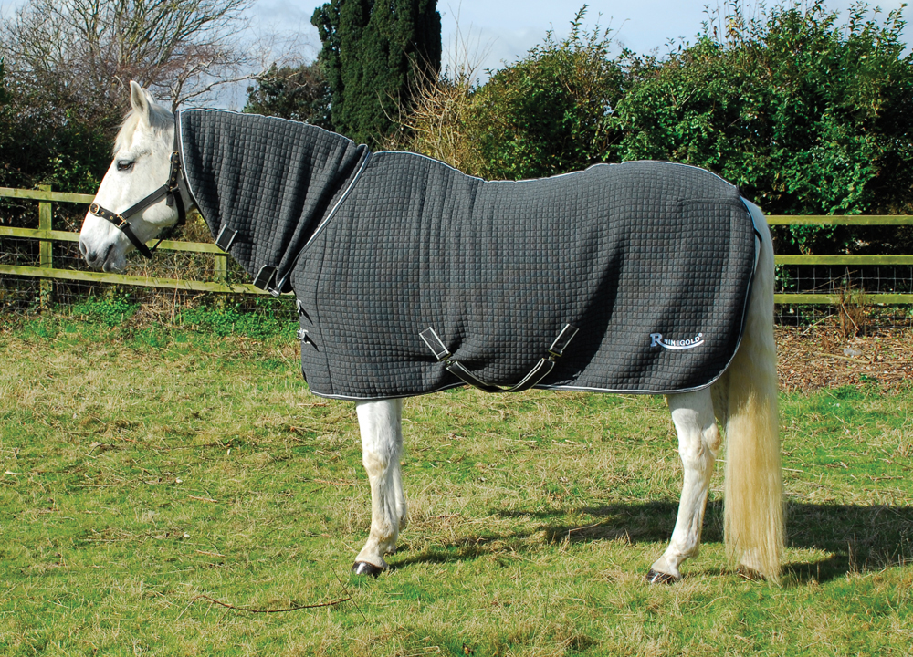 Rhinegold Celltex Full neck Rug