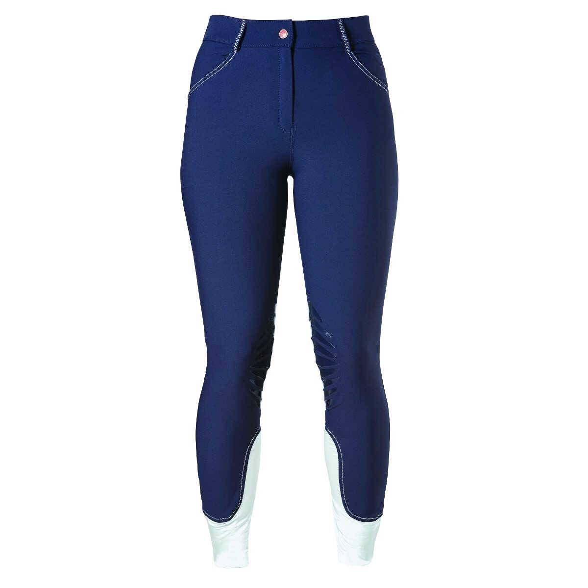 Caldene Training Serina Silicone Knee Breeches