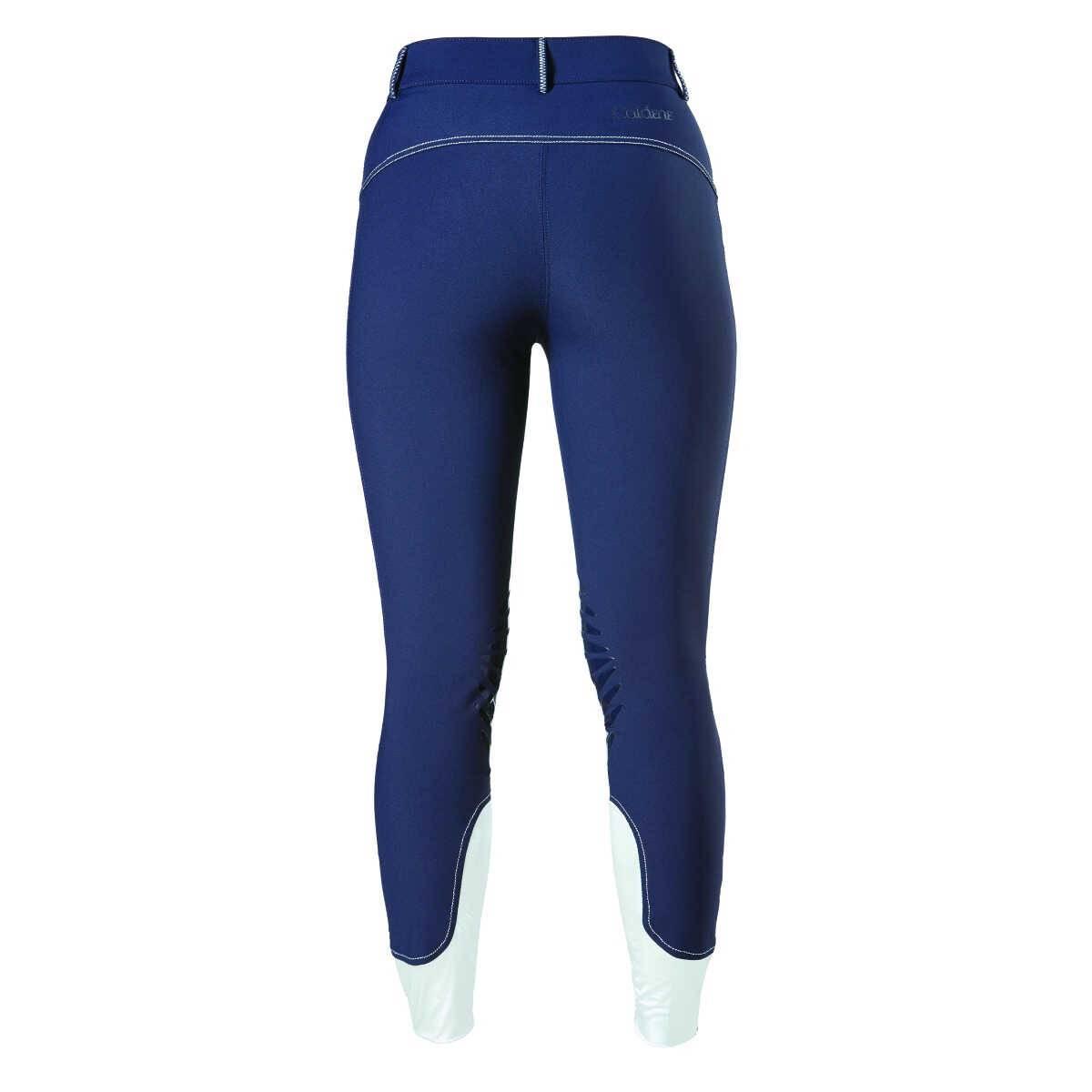 Caldene Training Serina Silicone Knee Breeches