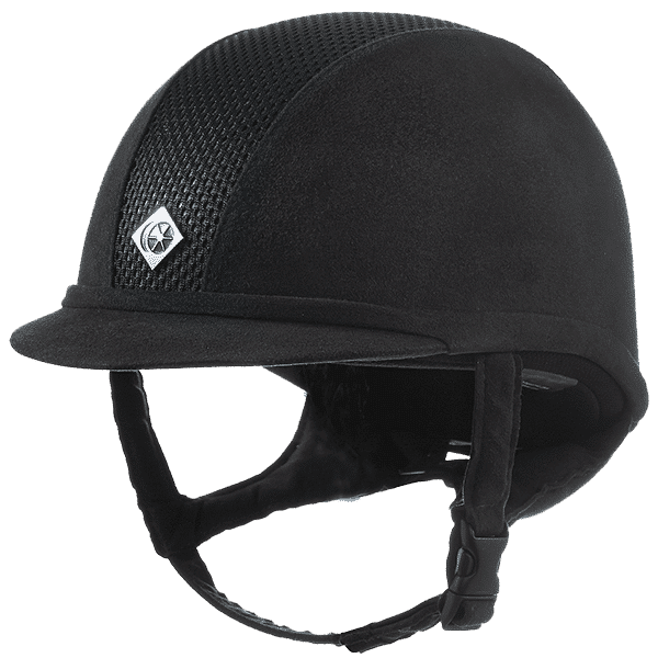 Charles Owen AYr8 Plus Riding Hat