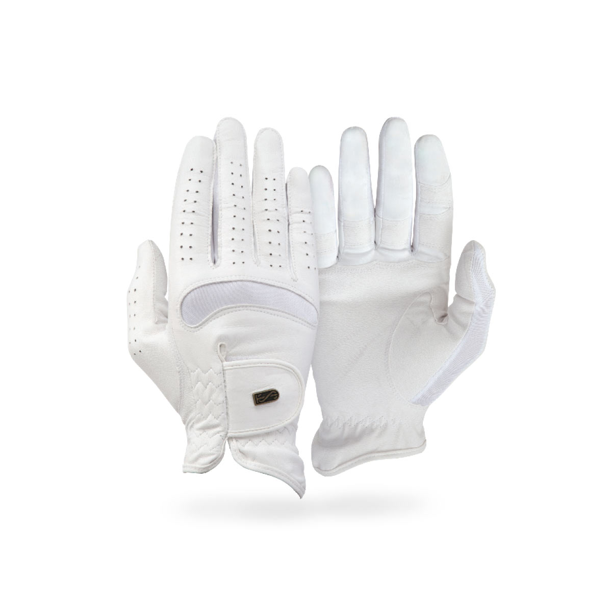 Tredstep Pro Riding Gloves