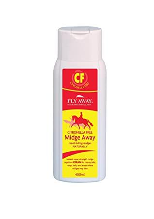Horseware Fly Away Midge Away Cream