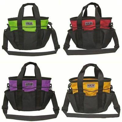 HKM Deluxe Grooming Storage Bag
