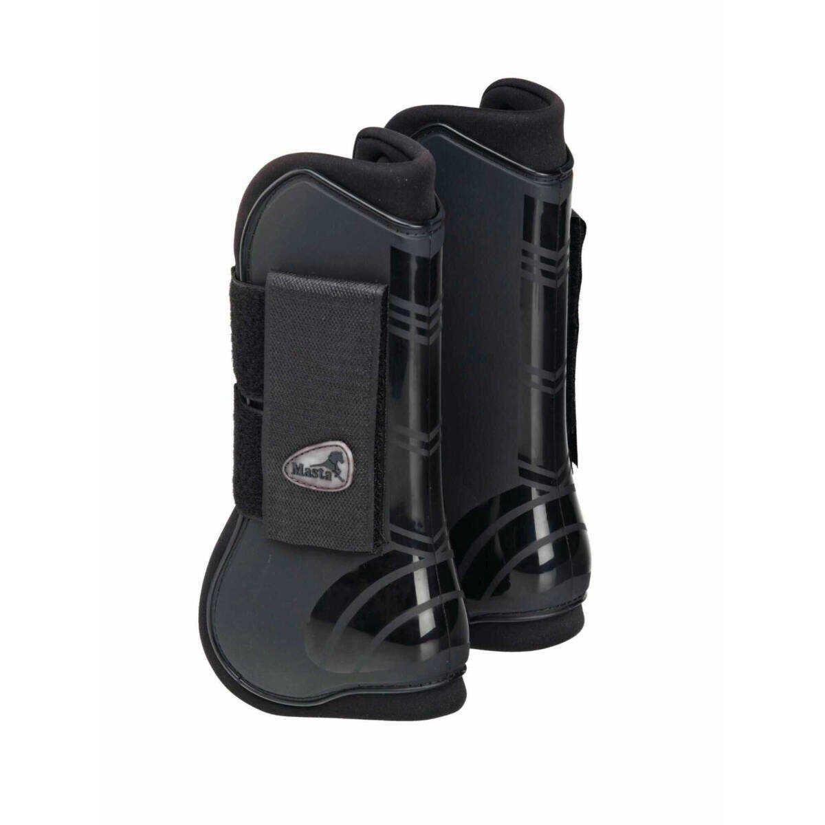 Masta Deluxe Open Tendon Boots