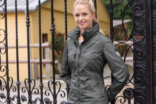 Pikeur Caress Waterproof Coat