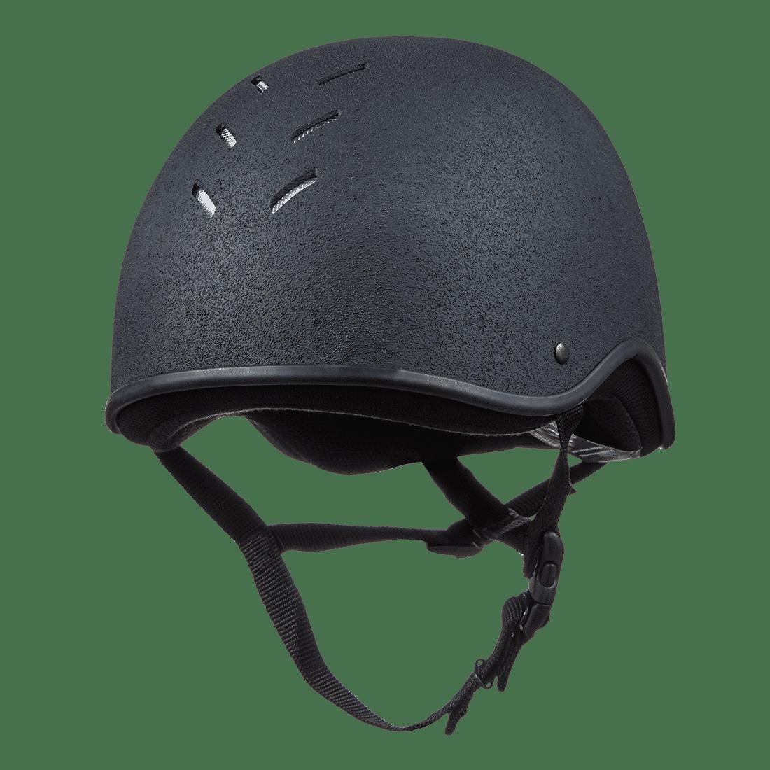 Charles Owen JS1 Skull Hat