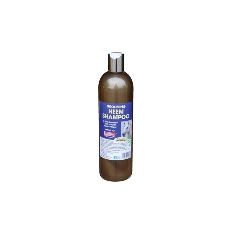 Equimins Grooming Neem Shampoo