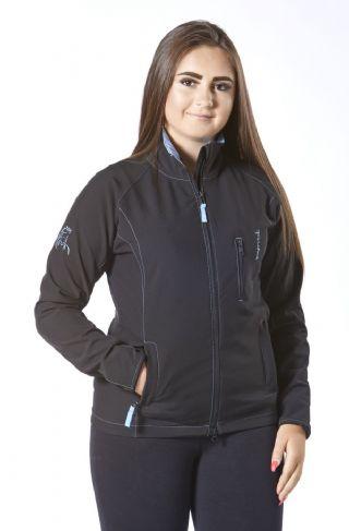 Firefoot Aysgarth Zip through Tunic Jacket