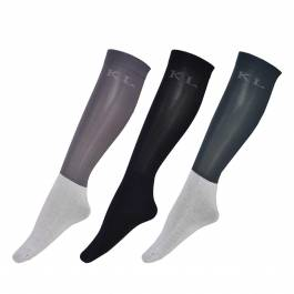 Kingsland Carolina Unisex Show Socks