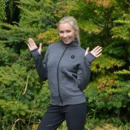 Kingsland Kaktovik Ladies Fleece Jacket