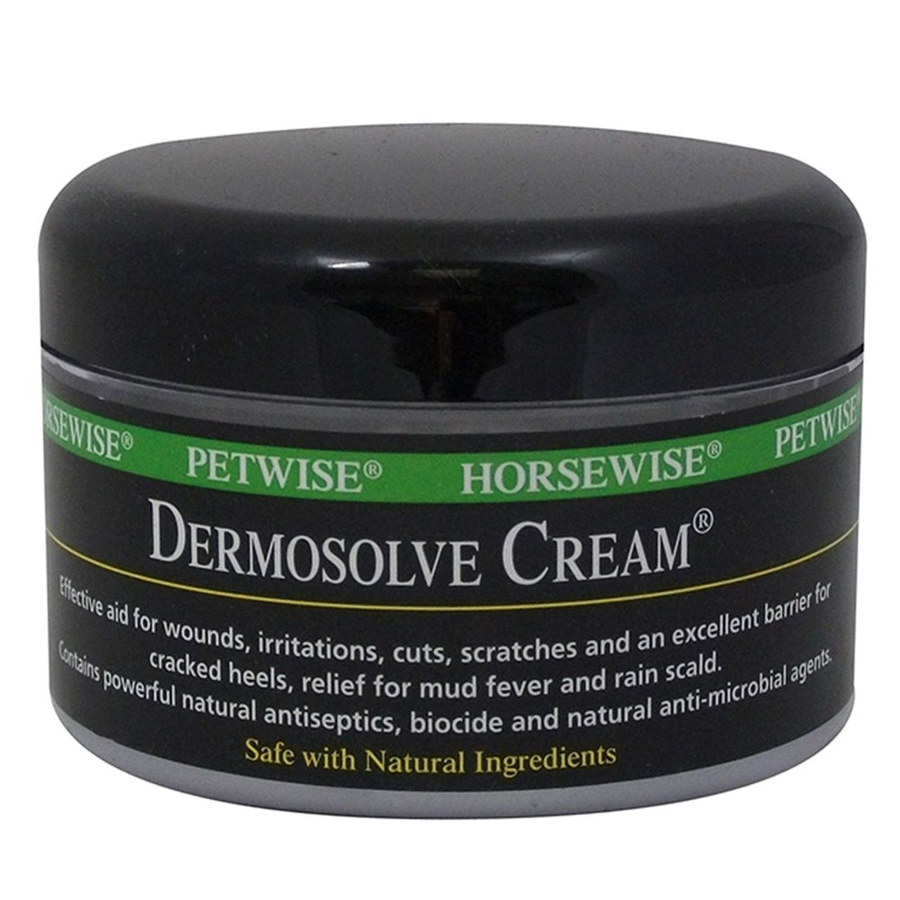 Horsewise Dermosolve Cream