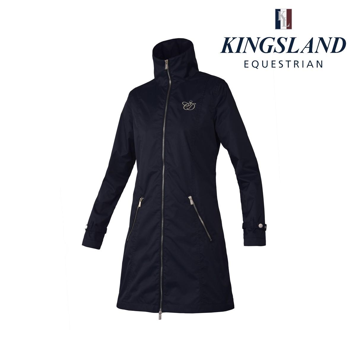 Kingsland CD Paganini Ladies Trench Coat