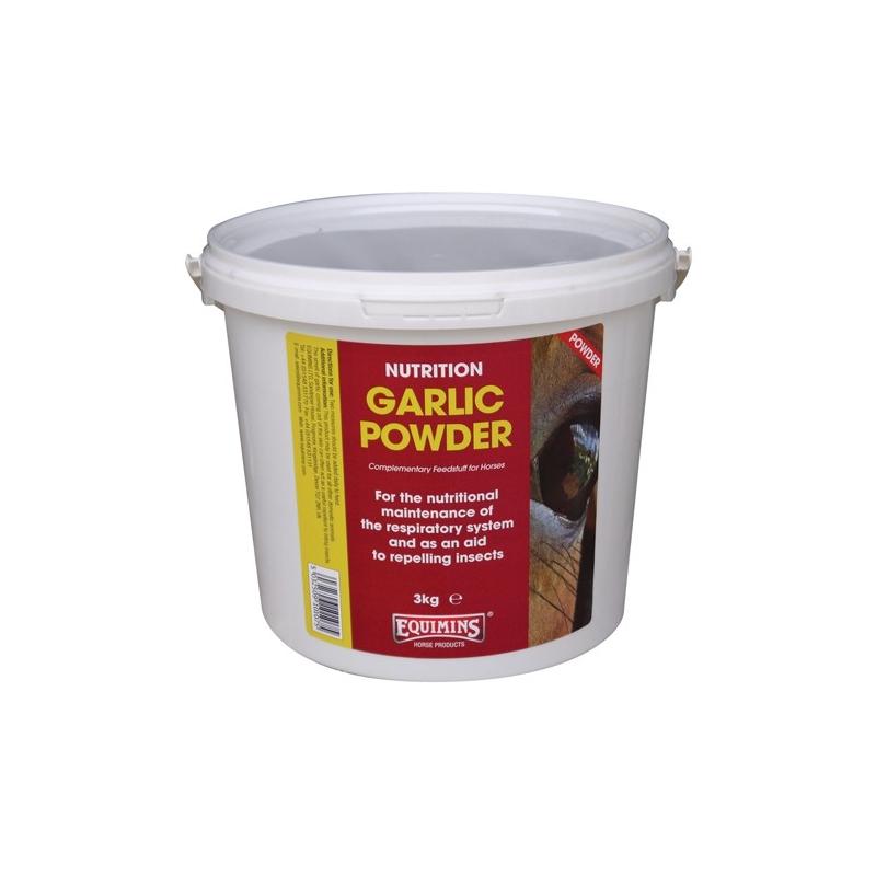 Equimins Nurtition Garlic Powder