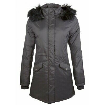 CM Cavallino Marino Piemont Winter Padded Parka Coat