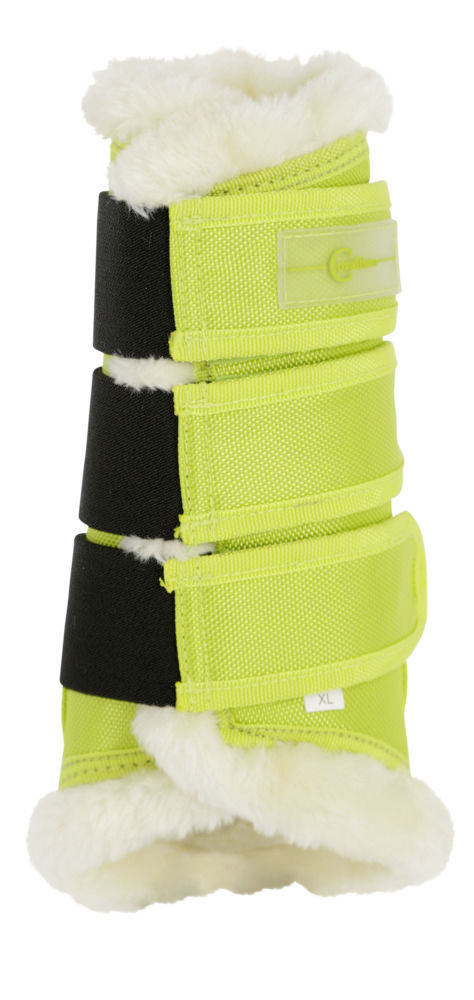 Covalliero Soft Brushing Boots