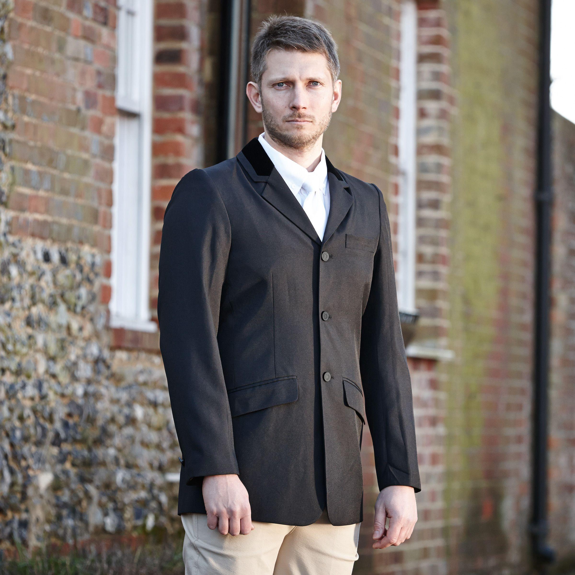 Dublin Unisex Haseley Showing Jacket