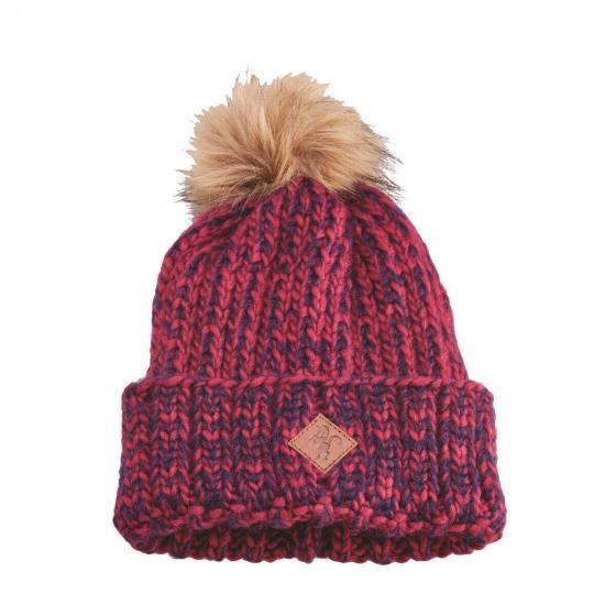 Caldene Lauria Knitted Hat