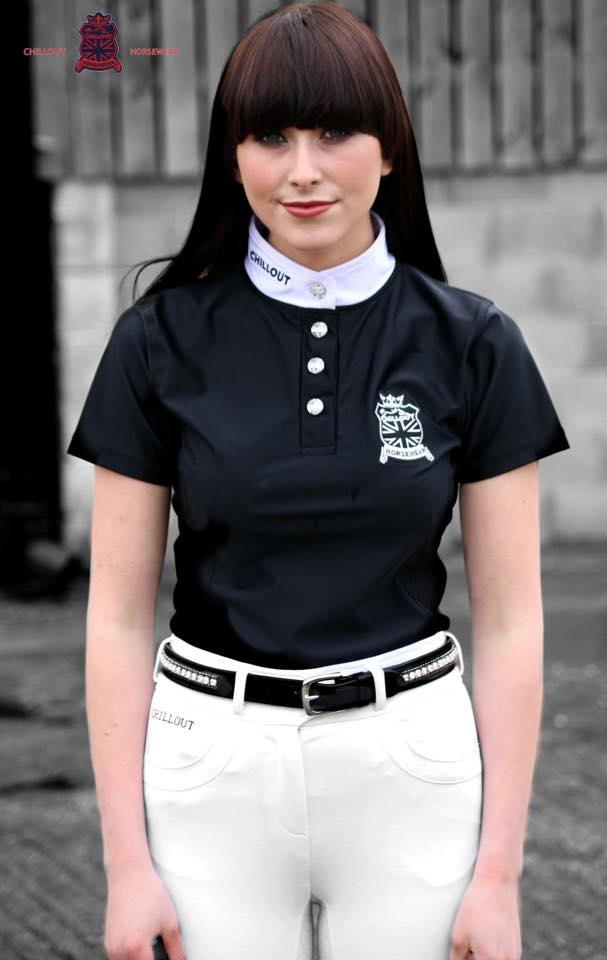 Chillout Horsewear Show Shirt