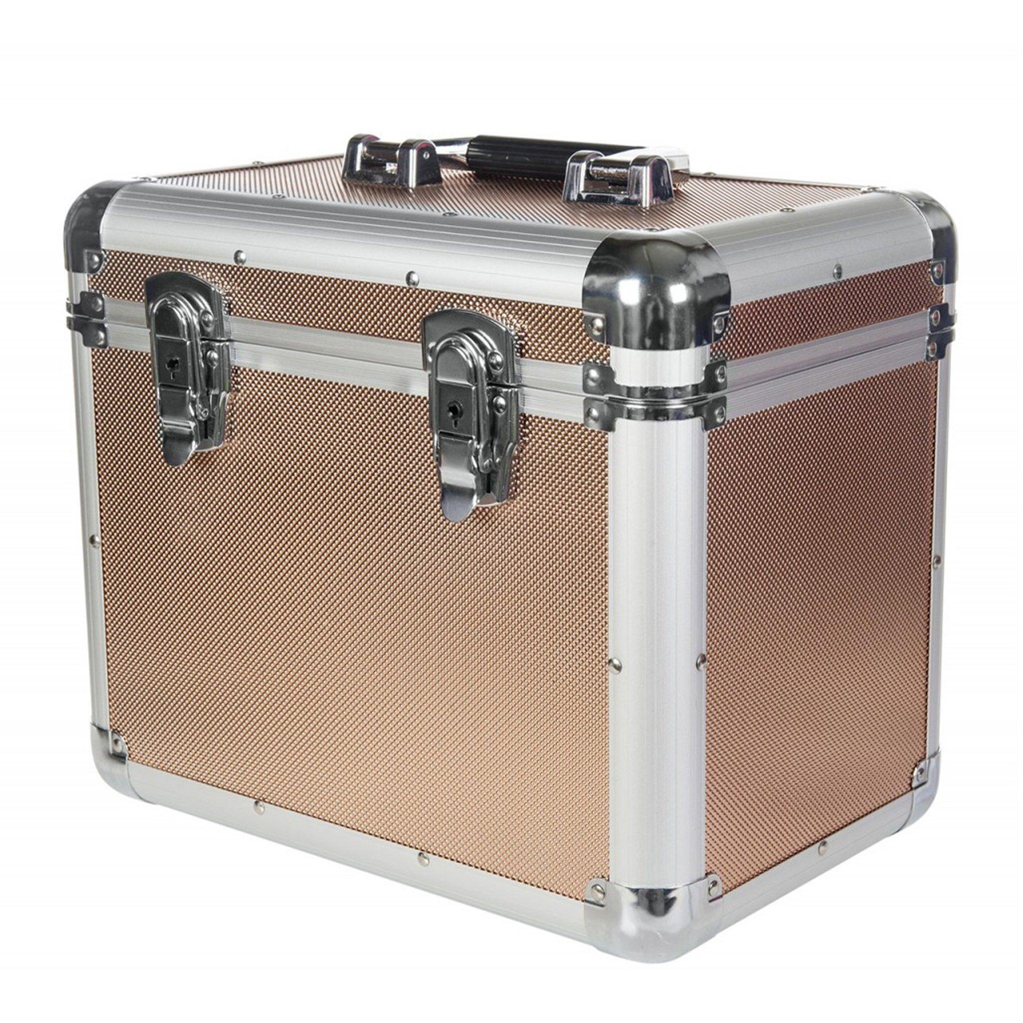 HKM Rosegold Grooming Box