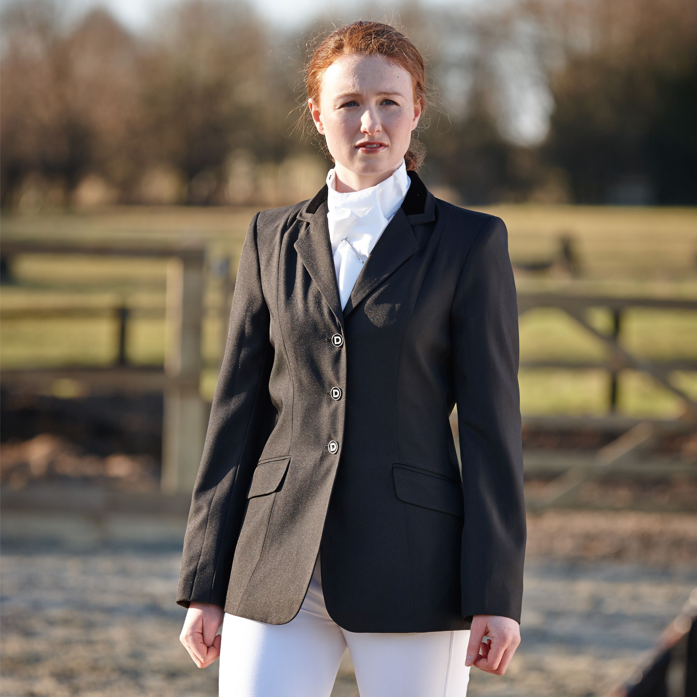 Dublin Unisex Haseley Showing Jacket