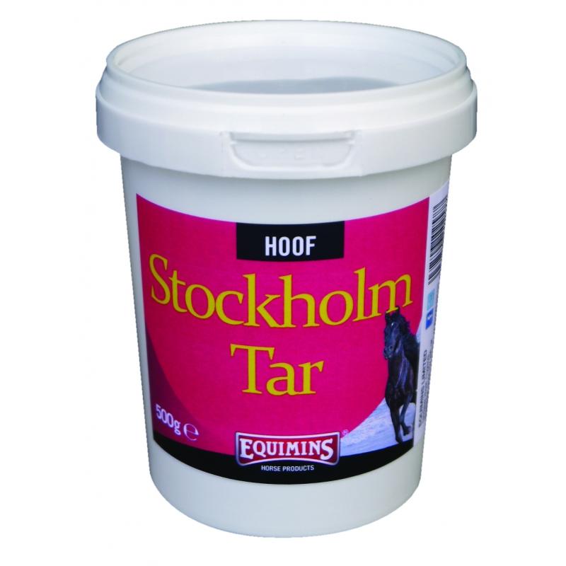 Equimins Hoof Stockholm Tar