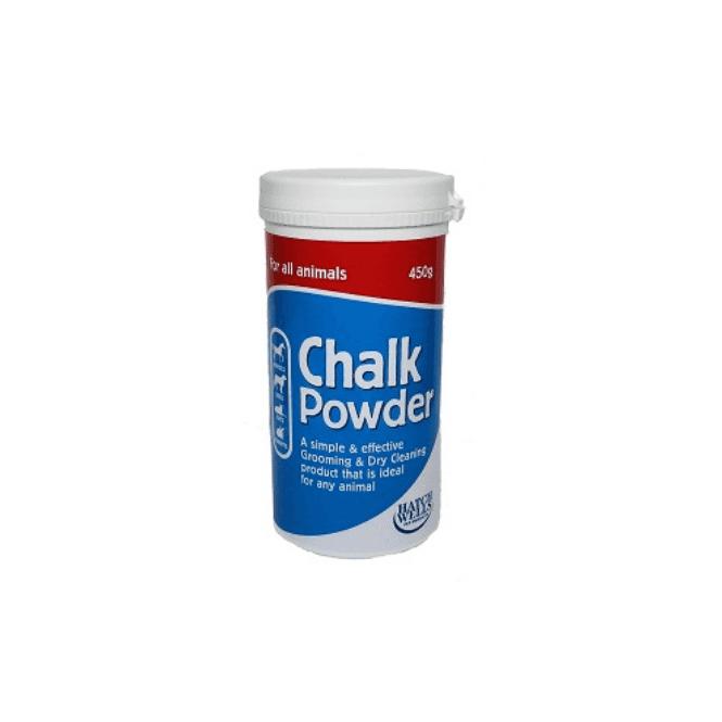 Hatch Wells Chalk Powder