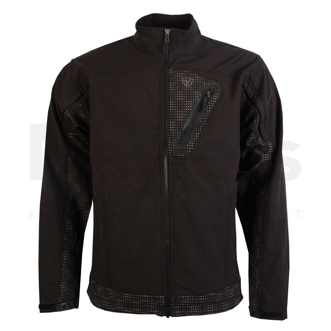 Ariat Mens Forge Softshell Jacket