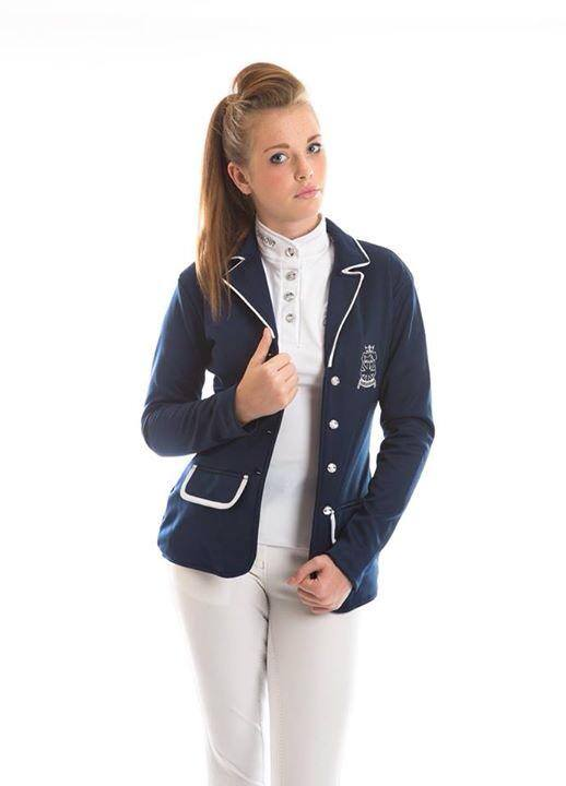 Chillout Horsewear Show Jacket