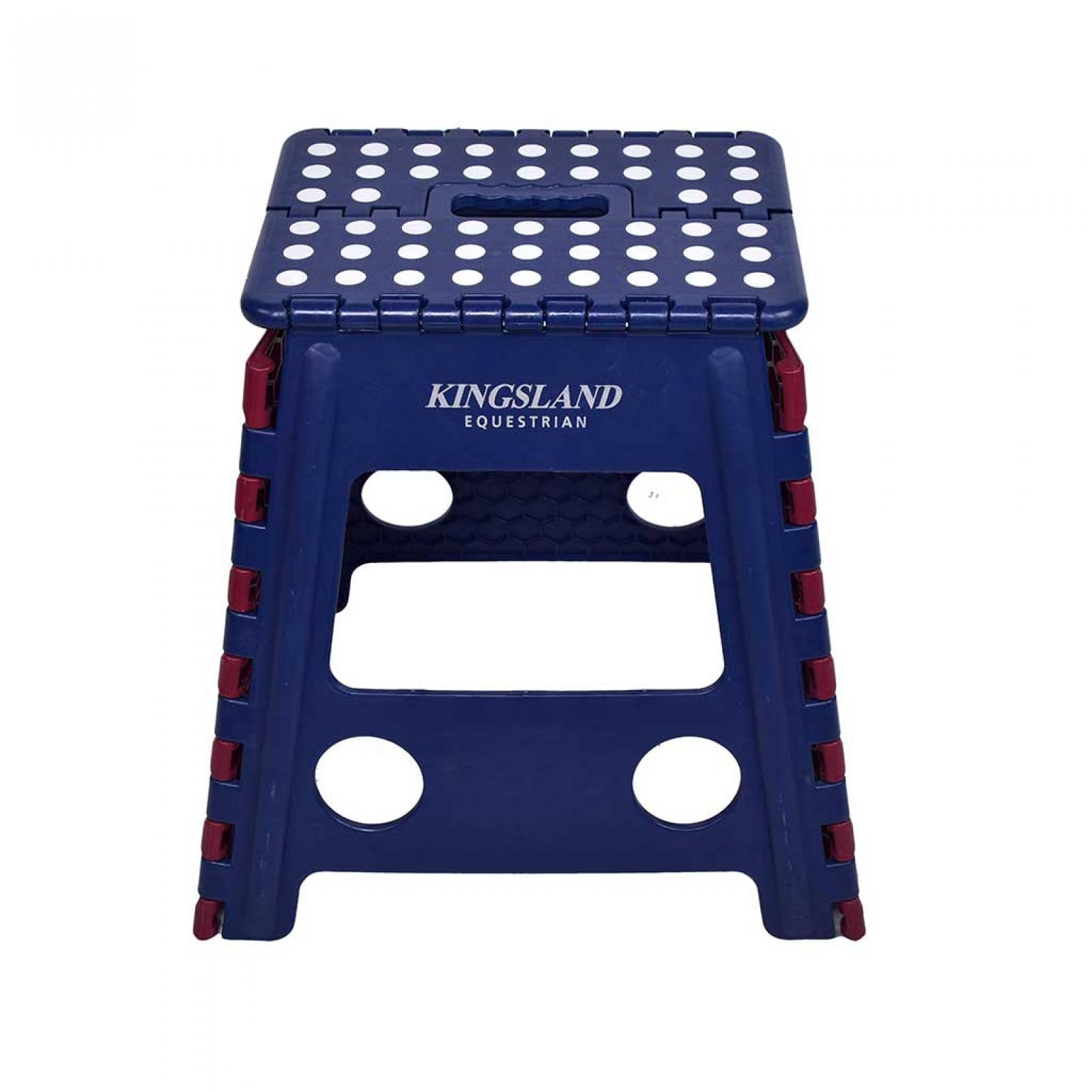 Kingsland Jasper Folding Step Stool