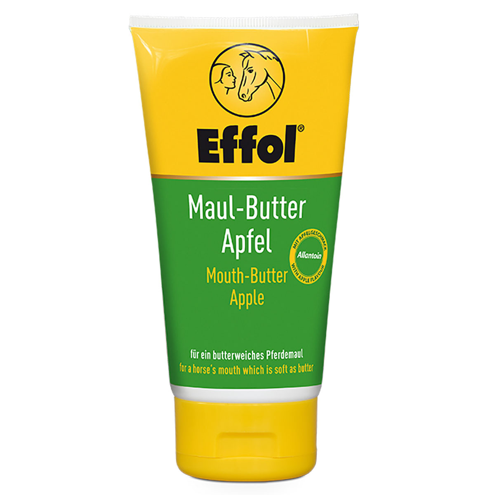 Effol Mouth Bit Butter Apple Flavored