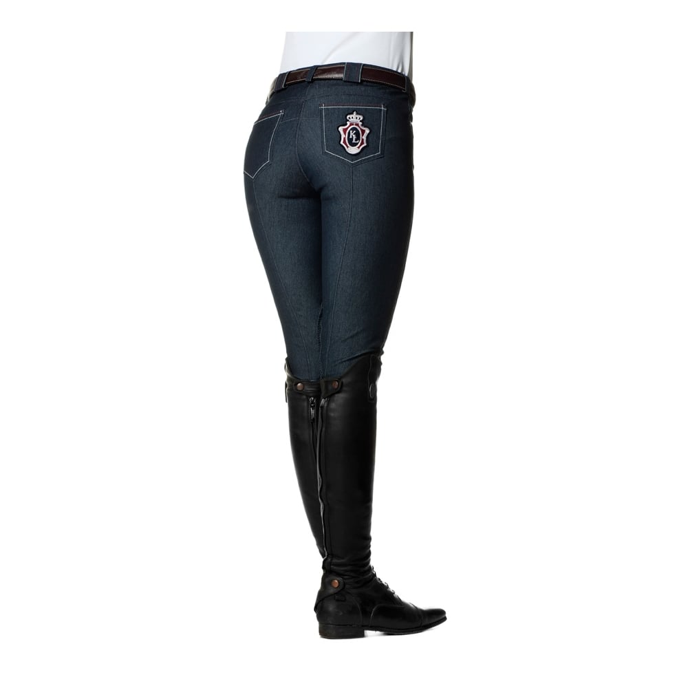 Kingsland Kelly Jean Denim Breeches