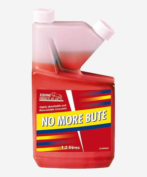 Equine Products LTD No More Bute Enhancer