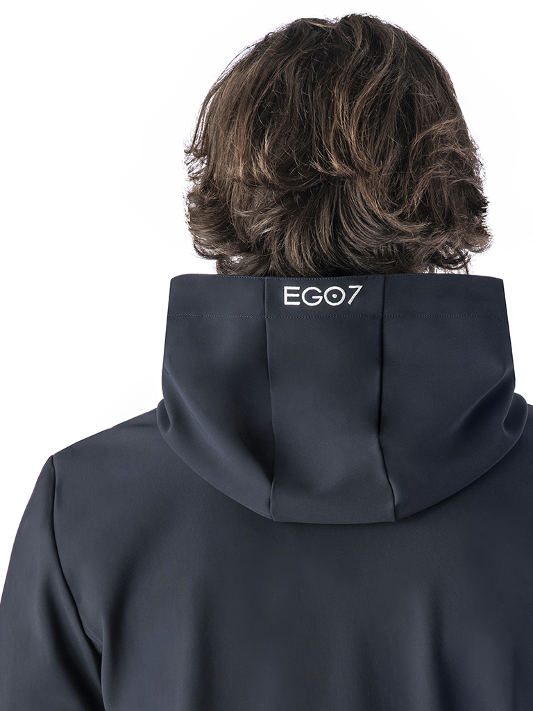 Ego 7 Hooded Jacket