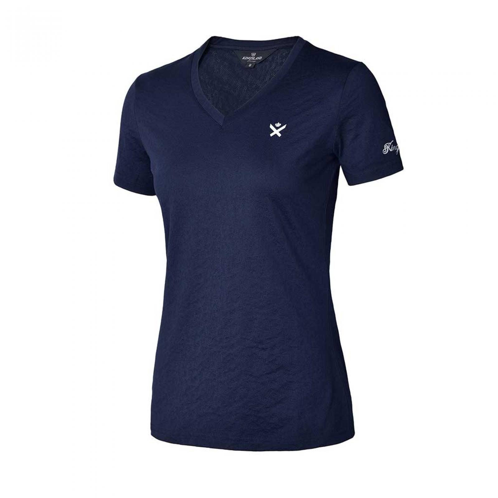Kingsland Aviva V-Neck T-Shirt