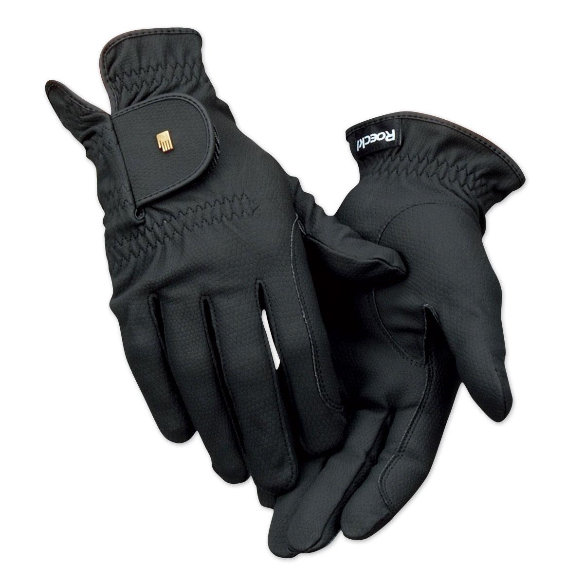Roeckl Sports Roeck-Grip Junior Gloves
