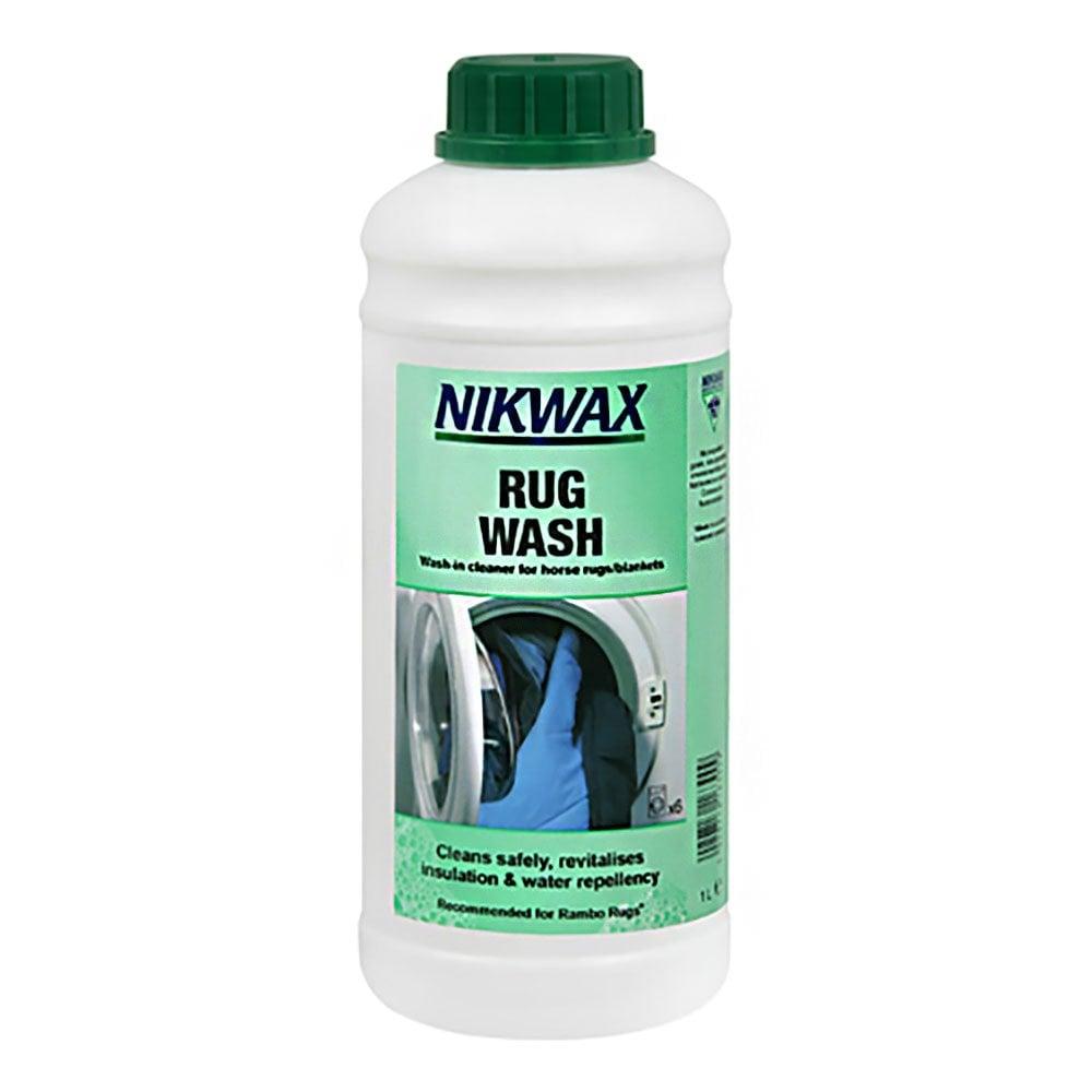 Nikwak Rug Wash