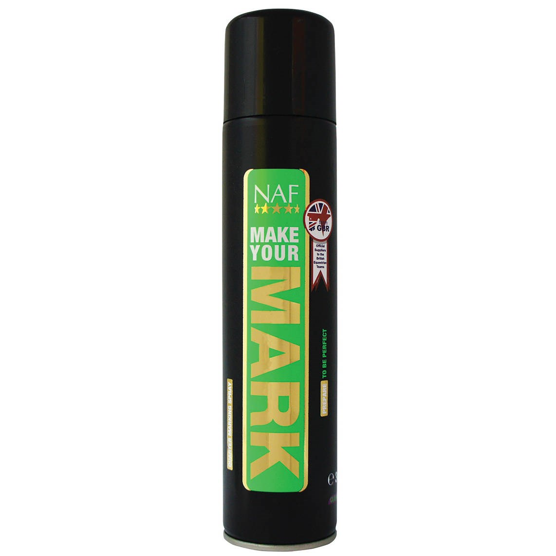NAF Marke Your Mark Quater Marking Spray