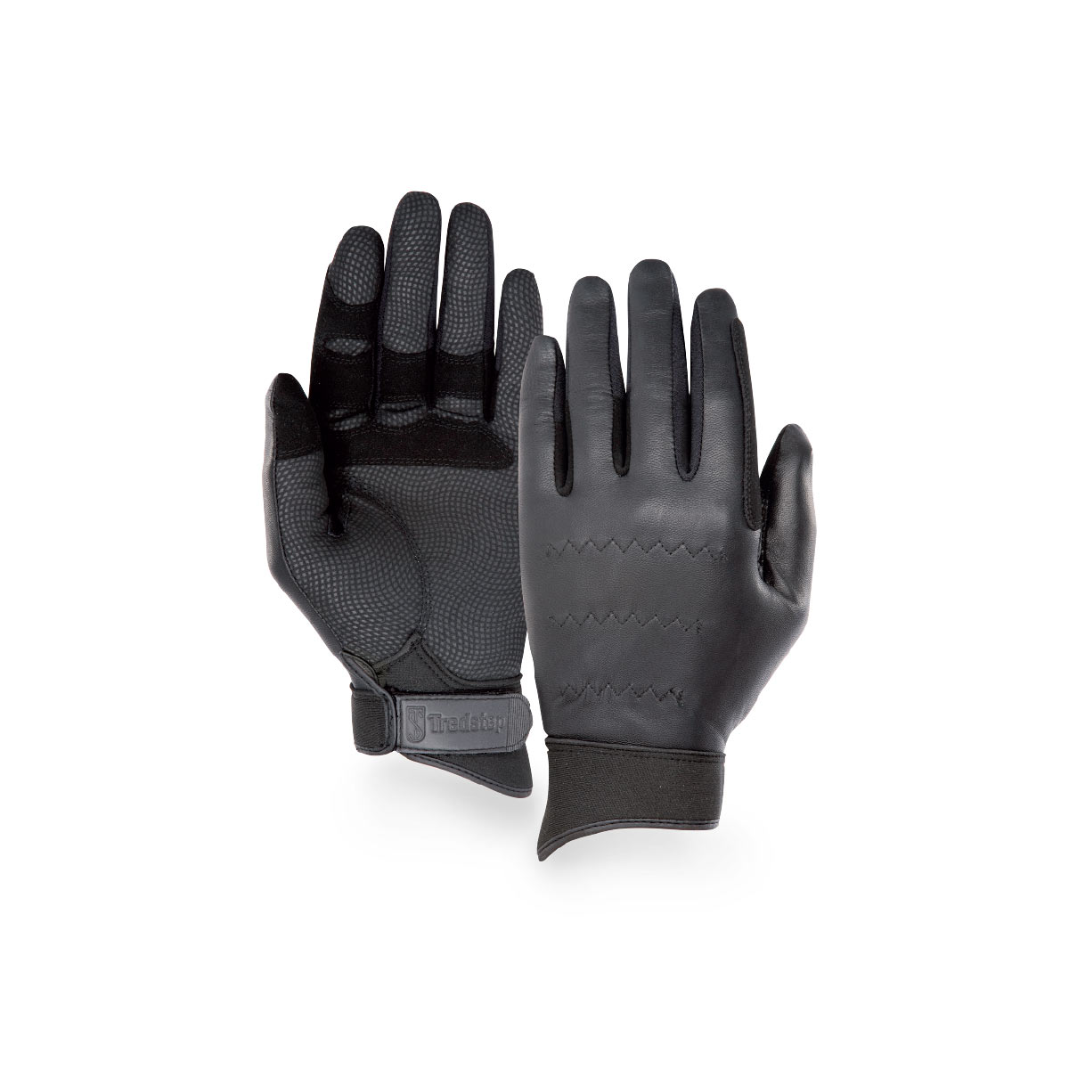 Tredstep Show Hunter Riding Gloves