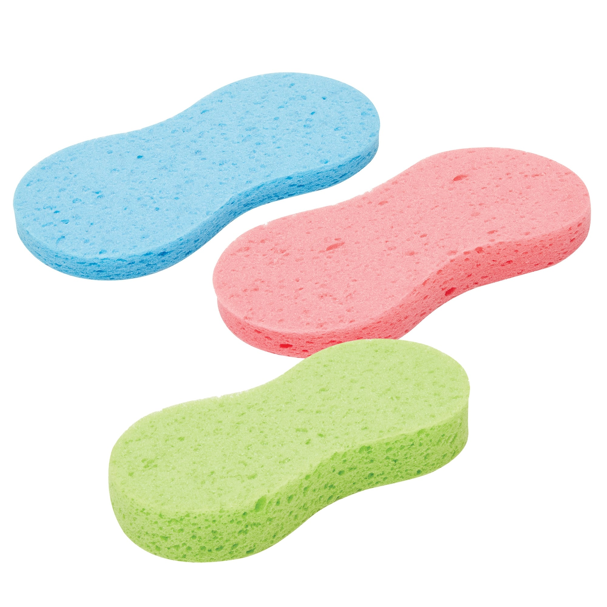 Roma Grooming Brights Expanding Sponge