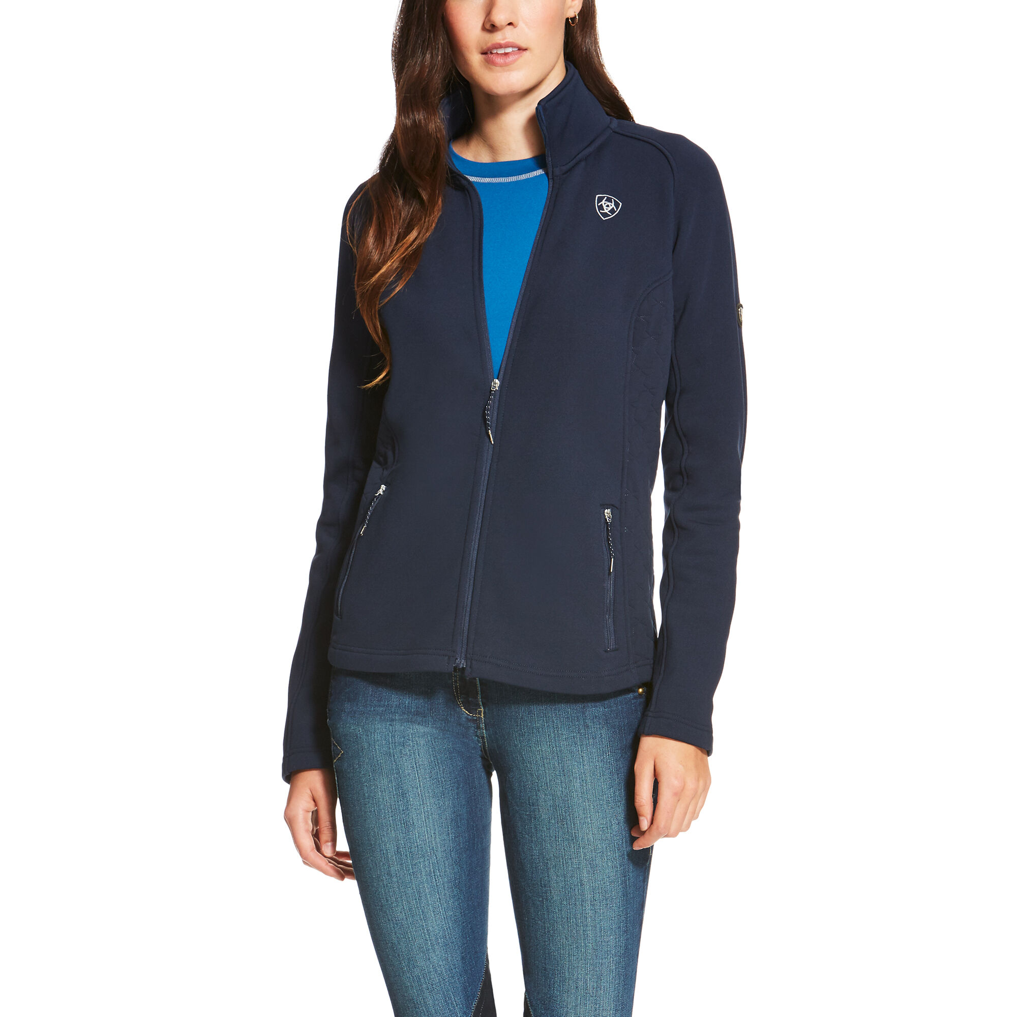 Ariat Lux Full Zip Jacket