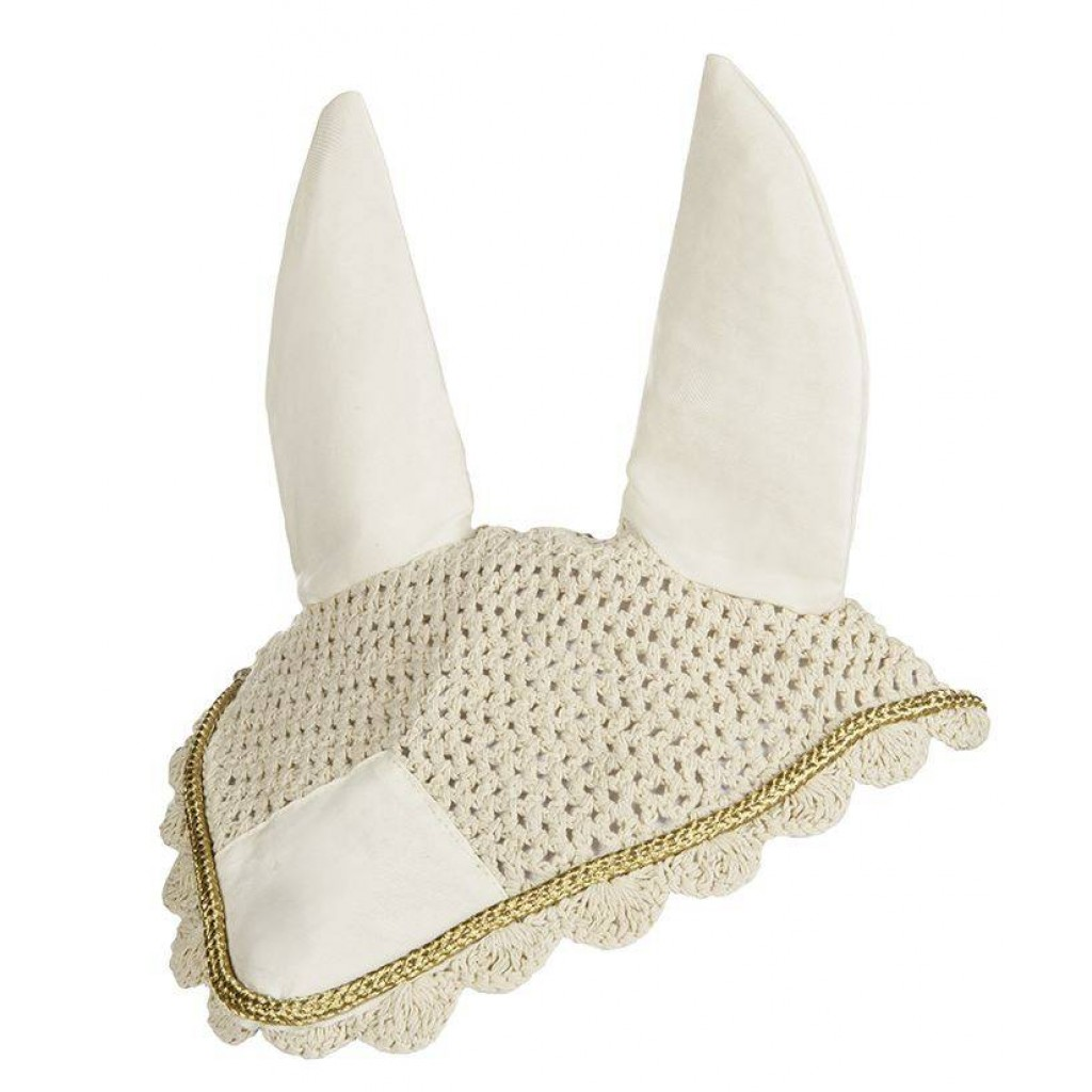 HKM Fly Ear Bonnet