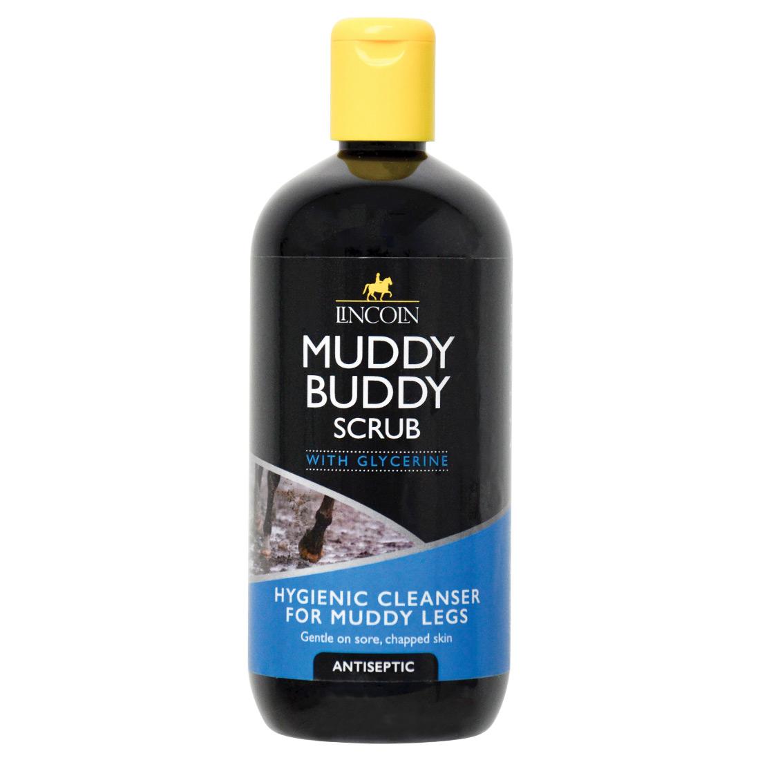 Lincoln Antiseptic Muddy Buddy Scrub