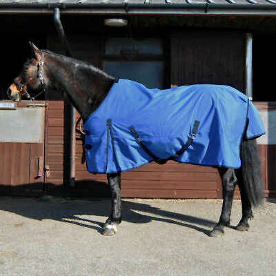 John Whitaker Finn 50g Lite Turnout Out Rug