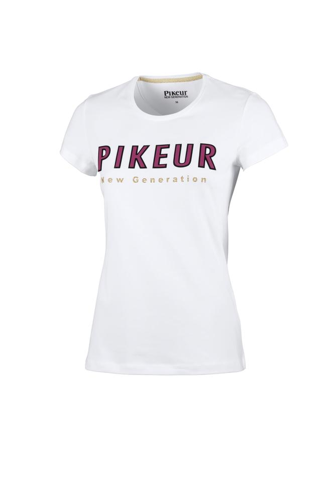 Pikeur Lene White Top