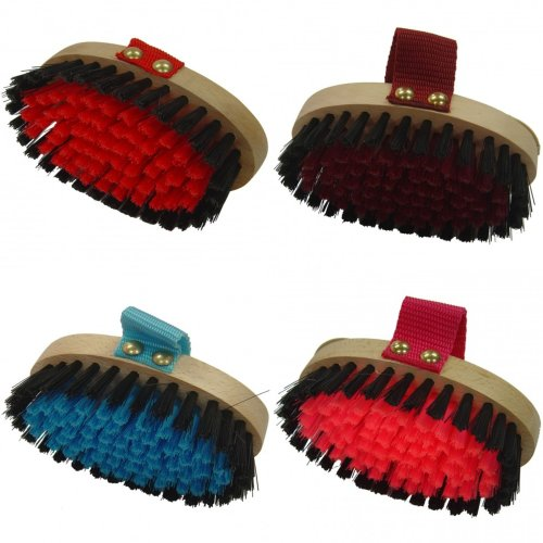 Equerry Small Body Grooming Brush