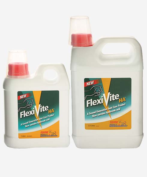 Equine Products LTD Flexivite HA Mobility & Joint Supplements
