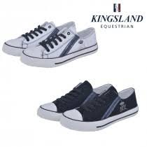 Kingsland Gomeisa Kids Trainers